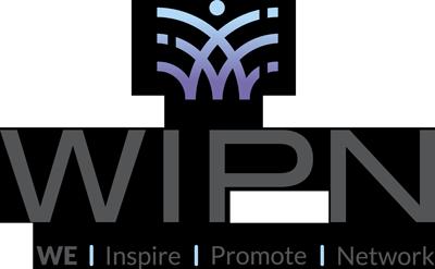 Women In Pension logo